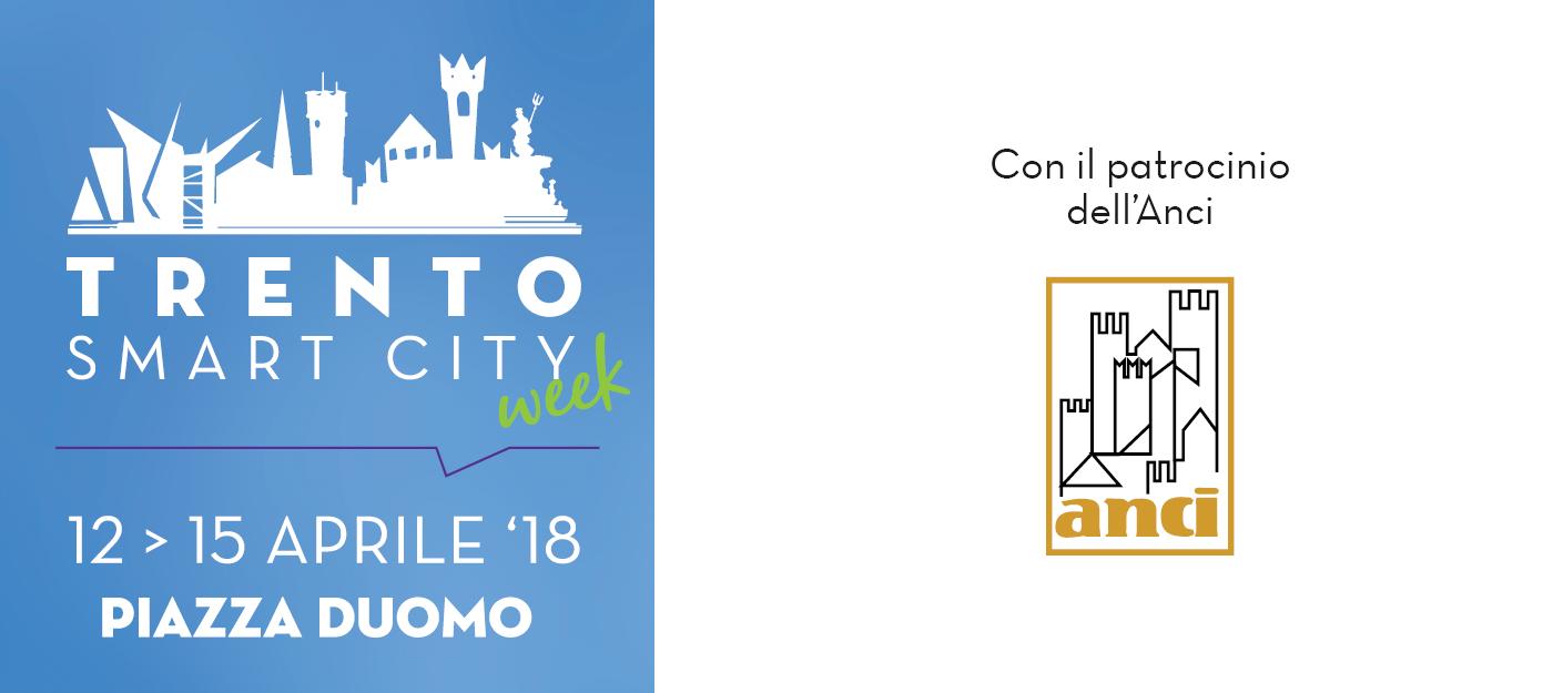 Trento Smart City Week 2018